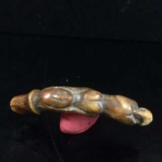 Thai Amulet ( Tooth 43mm)