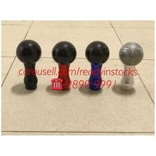 Toyota Hiace - Nissan NV200 - Nissan NV350 - Universal Gear Knob / Toyota - Nissan Accessories