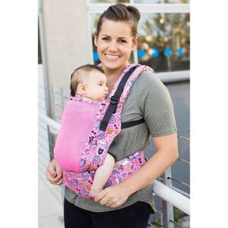 BRAND NEW Tula Baby Carrier Stickers FREE TO GROW