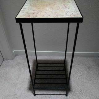 Pier One Imports metal table