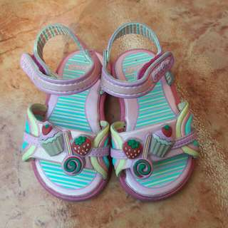 Original Grendha Sandals SOLD VIA FB