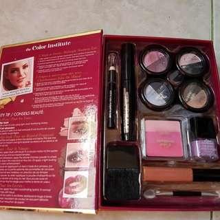 GLamorous makeup collection
