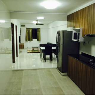 Yishun, Blk 211, 3 NG,100% newly renovated and 5 mins to MRT / Northpoint City, Agts Welcome