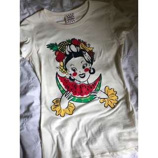 Rockabilly tshirt