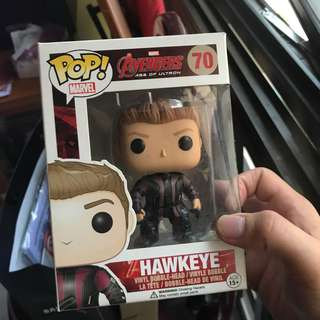 Funko Pop - Hawk Eye