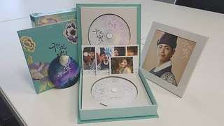 Looking For Used or New Love in the Moonlight Original OST CD
