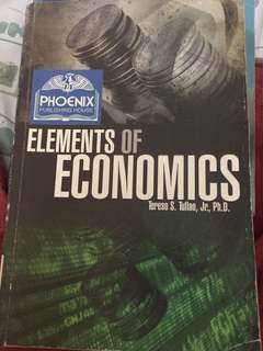 Economics, Accounting, and Law