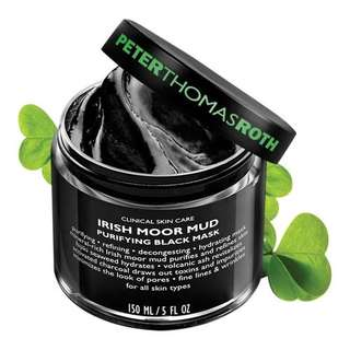 Peter Thomas Roth Purifying Black Mask 150ml
