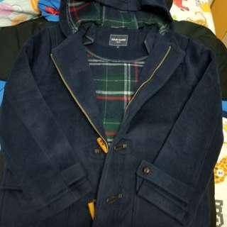 Cour Carre Jacket