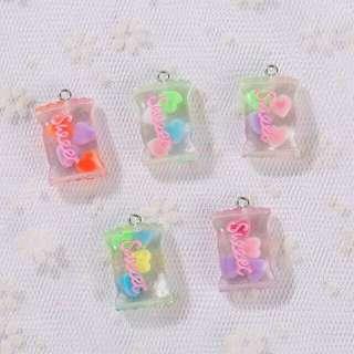 Sweet Charms Kawaii Cute