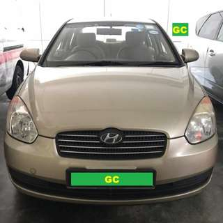 Hyundai Getz Manual RENT CHEAPEST RENTAL