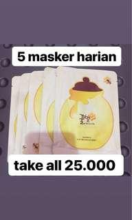 daily nask hanhuo original 100%