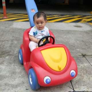 Little Tikes Push Car