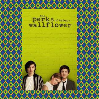 FREE Giveaway ebook The Perks of Being a Wallflower