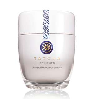 Tatcha Classic Rice Enzyme Powder - 60 g | 2.1 oz (貨size) 潔面粉