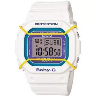 Preorder Casio Baby G BGD-501-7B