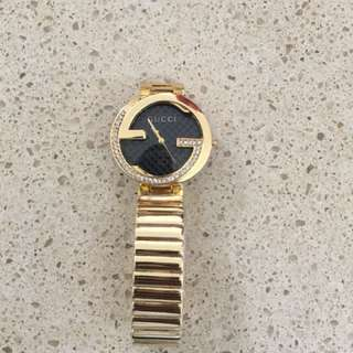 Gucci woman watch ⌚️