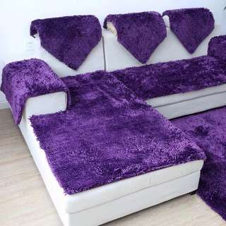 Violet Sofa Carpet