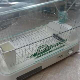 Panasonic d sterilizer