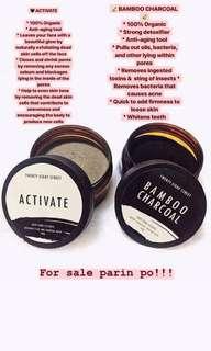 Active / Bamboo Charcoal