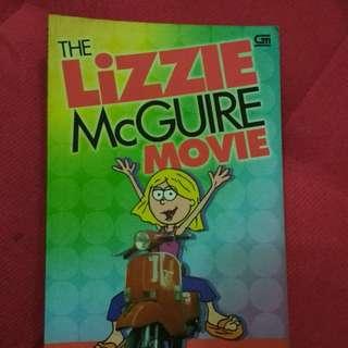 The Lizzie McGuire #umn2018