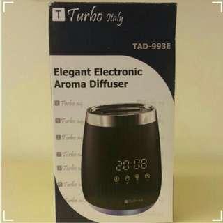 Turbo Italy超聲波電子式香薰機