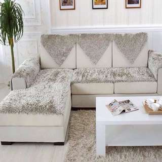 Gray Sofa Carpet