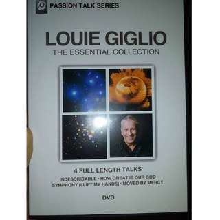 Louie Giglio - The Essential Collection