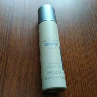 Perfumed Body Spray Eclat Femme Weekend