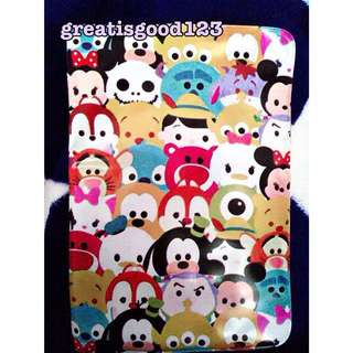 Tsum Tsum Passport Cover