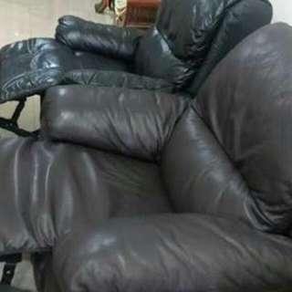 Lorenzo Reclining Sofa