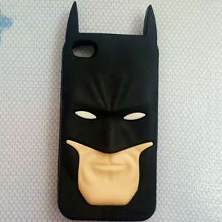Batman Iphone 5s Case