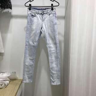 Esprit Light Blue Denim Skinny Jeans