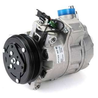 BMW Air con AC Compressor