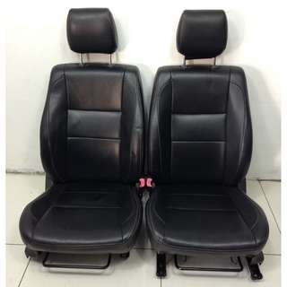 Suzuki Swift Car Leather Seat (CS336)
