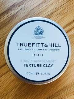 TRUEFITT&HILL - Texture Clay