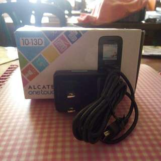 Alcatel charger original