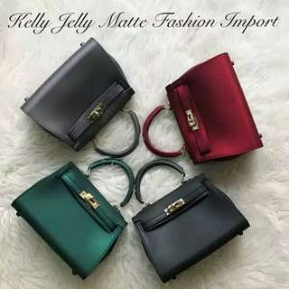 Kelly Jelly Mini