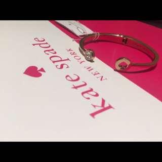 (100%全新)Kate Spade Bracelet