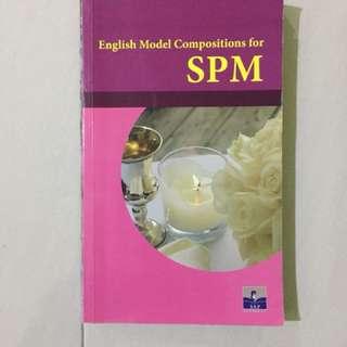 SPM SAMPLE ESSAY: ENGLISH