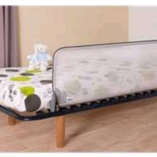 Bed Rail for Toddler Safety 1st (Fits on Queen&King Size Bed)