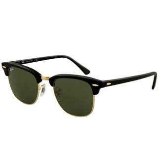 Ray-Ban CLUBMASTER (RB3016 | W0365)