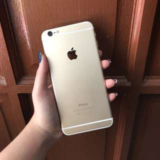 Iphone 6+ (64gb) Factory unlocked