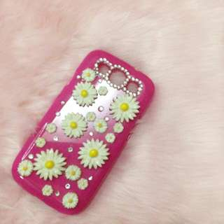 Claire's samsung galaxy s3 phone case