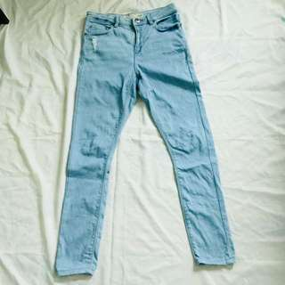 Authentic Asos Denim Jeans #15off