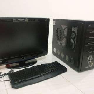 Gaming / Rendering PC