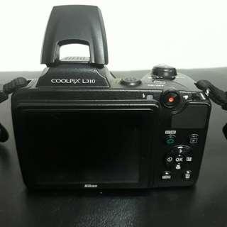 Nikon L310