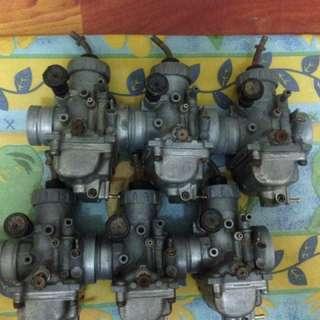 Carburator rxz mili 55k ori motor