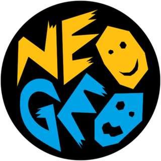 Neo Geo AES/MVS games