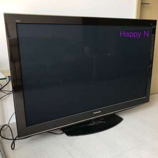 "Panasonic 50"" Plasma 3D TV (made in Japan)"